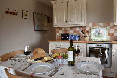 Self catering Dorset let