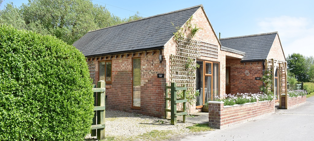 Nutley Farm Dorset holiday lettings