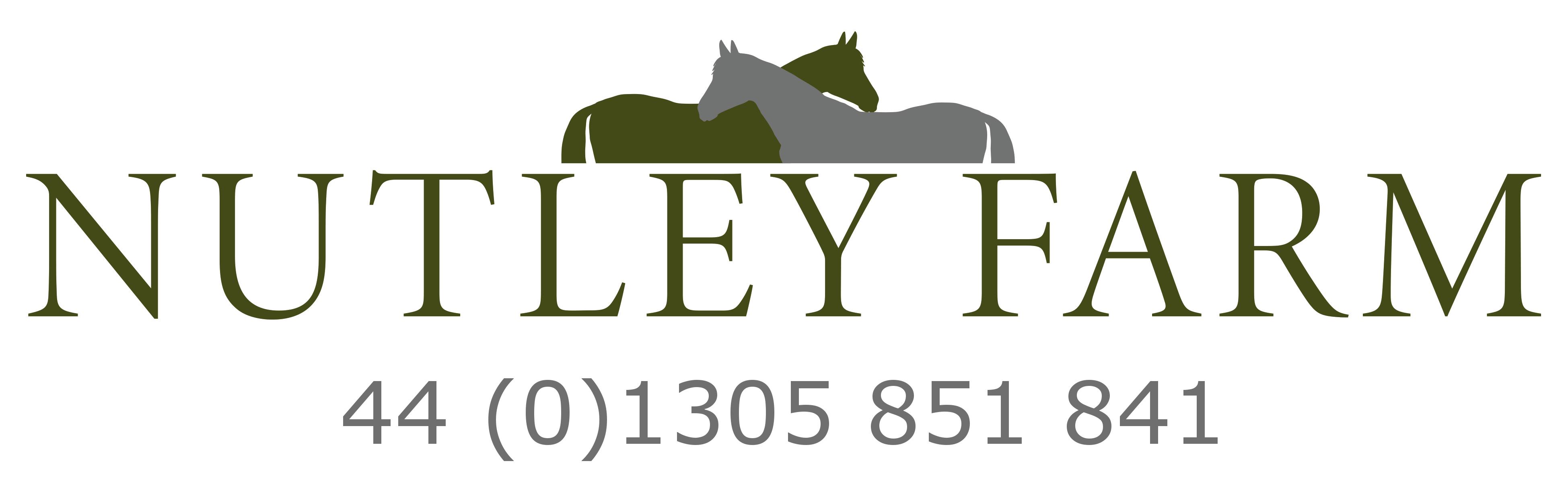 Nutley Farm