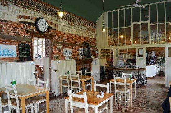 Moretons Tea Room