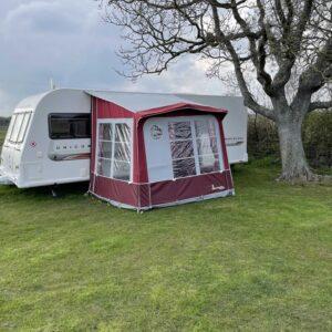 Hire Caravan At Nutley Farm